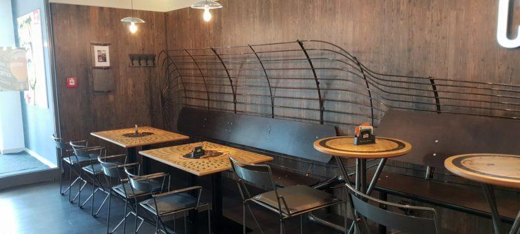 Restaurace Jižní Město