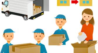 Jak najít spolehlivou firmu pro levné stěhování