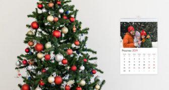 Fotokalendáře 2020 - nejlepší dárky na Vánoce
