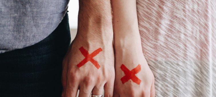 rozvod co nejjednodušeji
