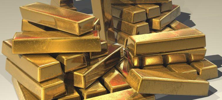 Kde se dá investiční zlato prodat?