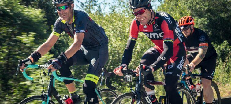 cyklistika a kvalitni cyklistické oblečení