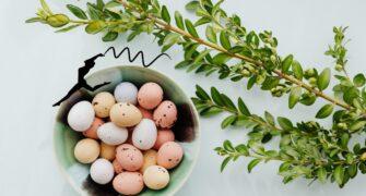 Wellness pobyt na Velikonoce?