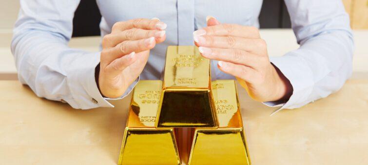 investiční zlato má smysl