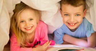 dětský pokoj diy